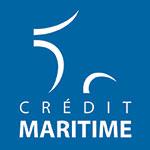 Crédit Maritime, partenaire Résocéan