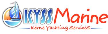 Kyss marine, location de bateaux et skipper professionnel pour des évènements nautiques, séminaires,...