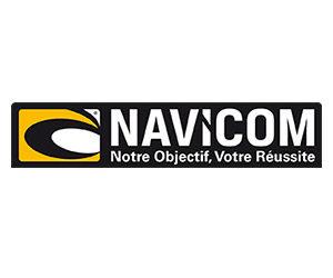 Navicom est une société spécialisée dans le domaine de l'électronique marine