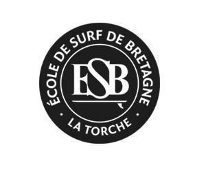 ESB La Torche, École de Surf de Bretagne
